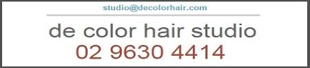 De Color Hair
