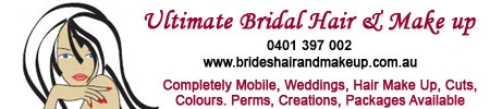 Ultimate Bridal Hair and Make Up