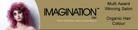 Imagination Hairdressing