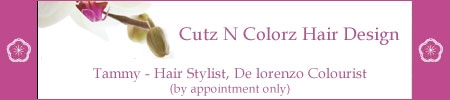 Cutz N Colorz Hair Design