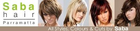 Saba Hair Parramatta