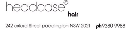 Headcase Hair Paddington Sydney Hairdressing
