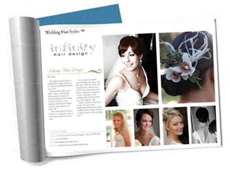 Wedding Hairstyles Ebook